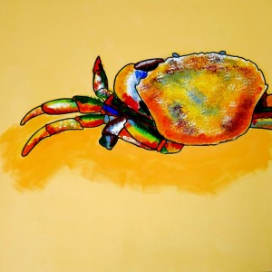 The Beached Crab £245.00