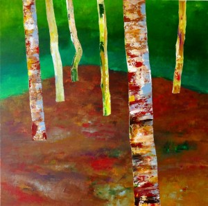 Through the Wood £295.00